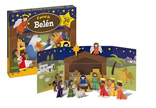 El portal de Belén (Cuentos de Navidad)