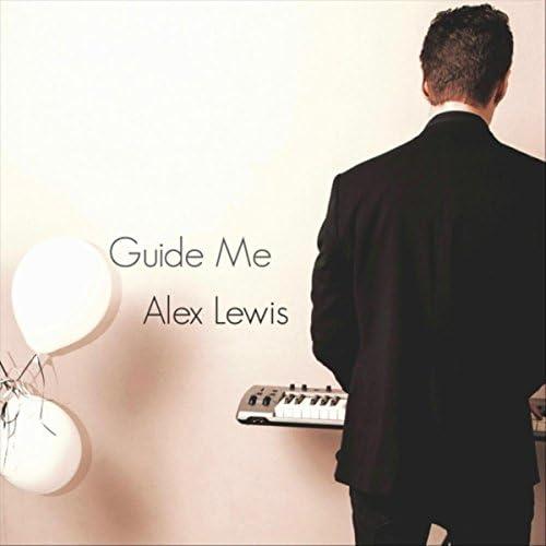 Alex Lewis