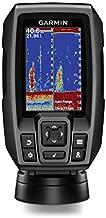 Garmin 010-01550-00 Striker 4 with Transducer, 3.5