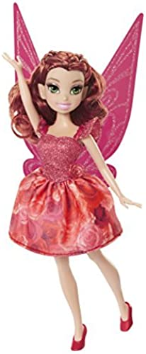 Disney Fairies Rosatta Toy by Disney