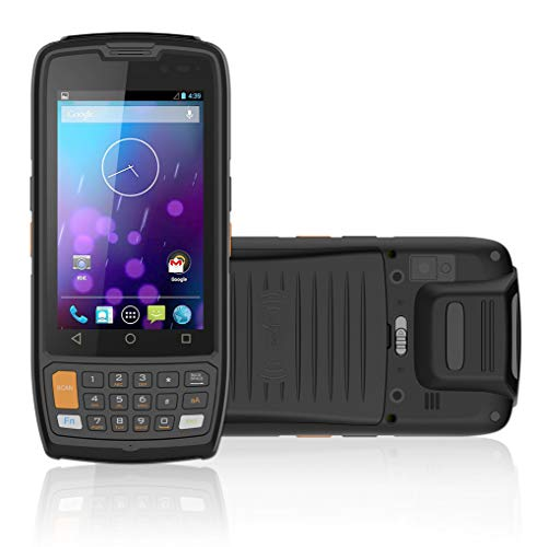 HiDON Palmare Android PDA economico Factory 4 pollici con 2D barcode scanner