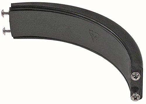 Horeca-Select Bügelgriff Breite 32mm M3 Höhe 42mm Länge 144mm