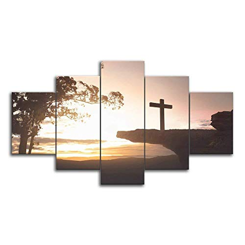 wmcz Decoración de la Pared de la Oficina Cartel de Grandes Cruces cr