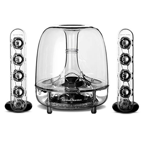Harman Kardon SoundSticks Wireless Bluetooth Speaker System