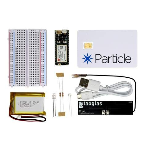 Particle 3G Development Board