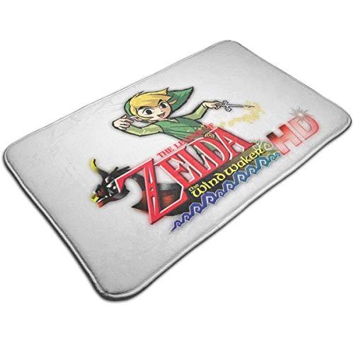 TEIJWETEIJT The Legend of Zelda Wind Waker - Felpudo