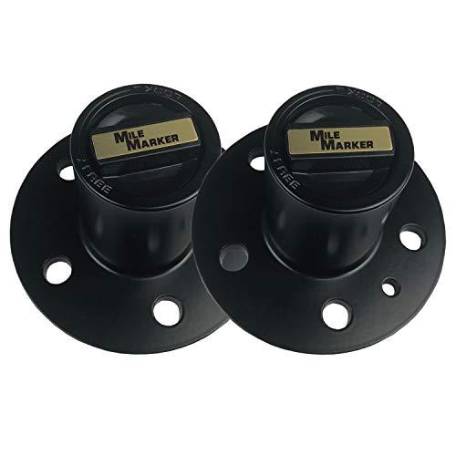 Mile Marker Premium Locking Hubs (428)
