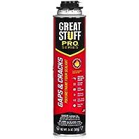 Great Stuff Pro Gaps & Cracks, 24 oz
