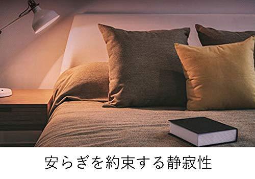 デロンギ(DeLonghi)マルチダイナミックヒーターWi-Fiモデル+マットブラック[10~13畳用]Wi-FiモデルiPhone操作対応MDH15WIFI-BK