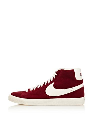 Nike Blazer Hi Camoscio Scarpa Tempo Libero 10
