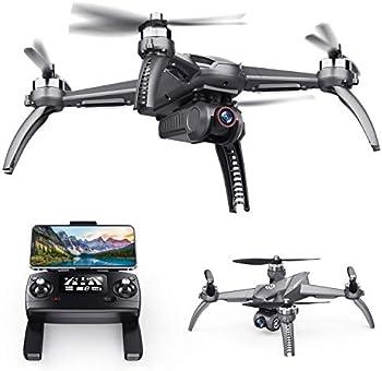 Sanrock B5W GPS Drones with 4K UHD Camera
