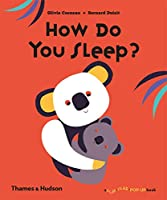How Do You Sleep? (Flip Flap Pop-up)