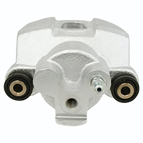 AutoShack BC284757S Rear Driver Side Disc Brake Caliper Assembly Replacement for...