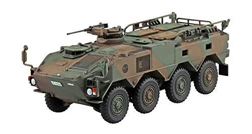 1/72 ミリタリーモデルキット No.SP 陸上自衛隊 96式装輪装甲車B型「即応機動連隊」