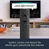 FireTVStickLite mit Alexa-Sprachfernbedienung Lite (ohne TV-Steuerungstasten)   HD-Streaminggerät   2020
