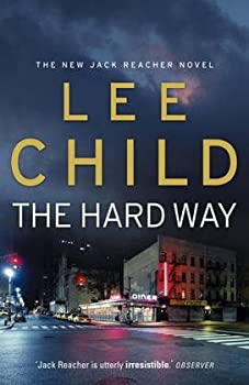 Paperback The Hard Way Book
