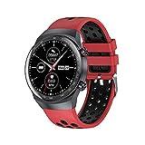 LVF AK26 Smart Watch Ritmo Cardíaco Presión Arterial Monitoreo...