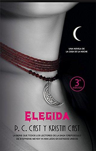 Download Elegida / Chosen (La casa de la noche / House of Night) 8498005078