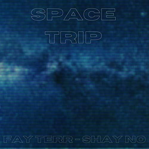 Fay Terr feat. Shay No
