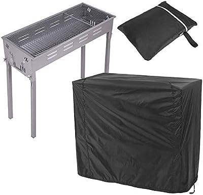 Amazon.com: Blackstone Hard Cover Grill Accesorios, 36 ...