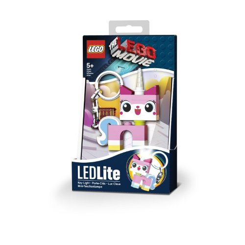LEGO Movie Unikitty Key Light