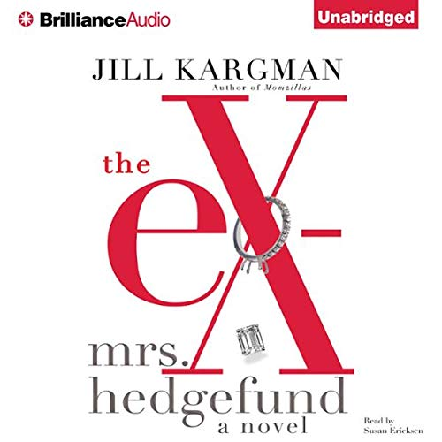 The Ex-Mrs. Hedgefund  By  cover art