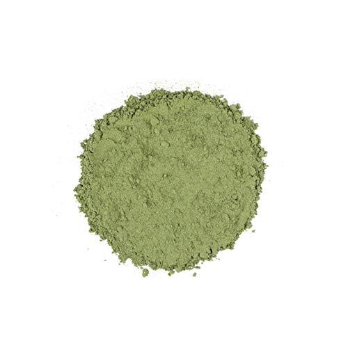 Nettle Leaf Powder Certified Organic 1lb. Bulk