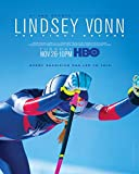 Lindsey Vonn: The Final Season - Poster cm. 30 x 40
