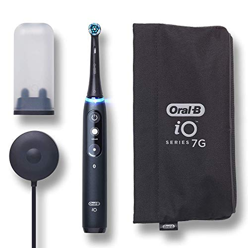 【$70 OFF】Oral-B iO Series 7g 电动牙刷