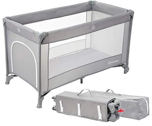 Moby System 5906395302529 Twistcar para niños, Color Verde, Gris