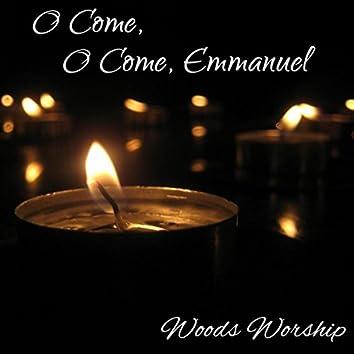 O Come, O Come, Emmanuel (feat. Christopher Woods & Elizabeth Woods)
