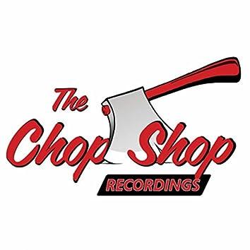 Rise of The Shogun (The Chop Shop Remix)