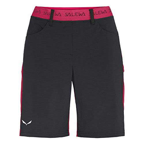 Salewa Damen Puez 3 DST W Shorts, Rose Red, 40/34