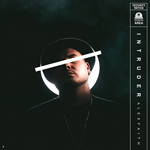 Intruder - EP