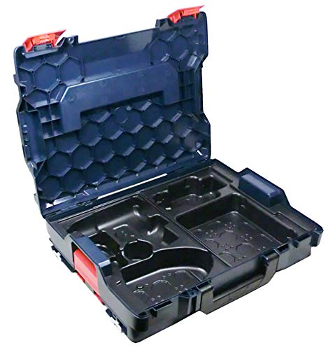 Bosch L-BOXX 102 Größe 1 mit Einlage für GSR 12 V