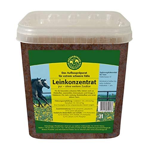 Nösenberger Leinkonzentrat pur 3 kg