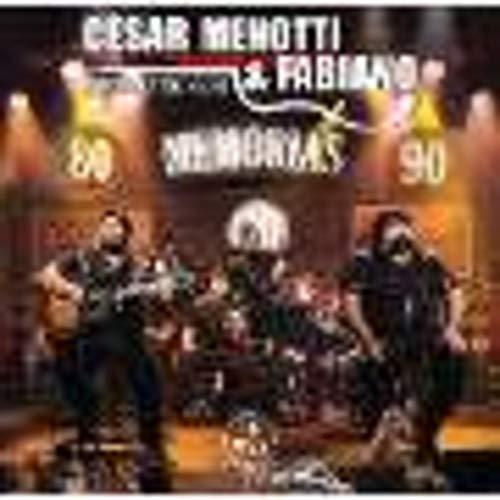 Memorias Anos [CD]