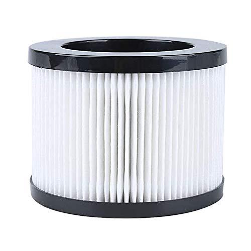 Nobebird Filtro Recambio para Purificador de Aire, Compatible con el Purificador de Aire Portátil, True HEPA y Filtros de Carbón Activado
