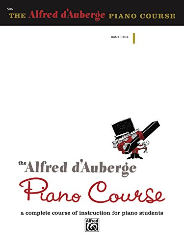 Alfred d'Auberge Piano Course: Lesson Book 3 (English Edition)