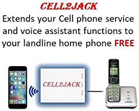 Best cell to phone jack Reviews