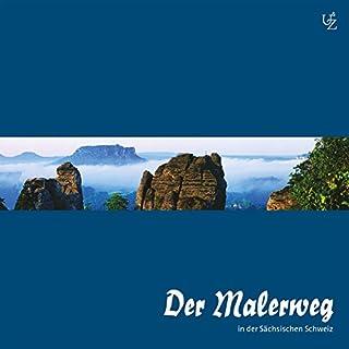 Der Malerweg in der Sächsischen Schweiz Titelbild