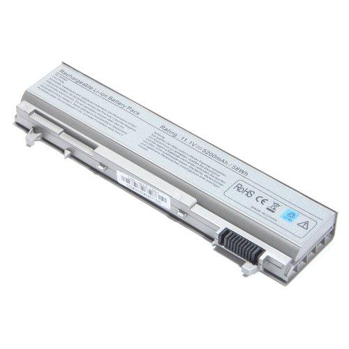 Dell Battery 6 Cell 11.1V, 60Wh, FU274,451-10583, KY266,PT434,MP303,