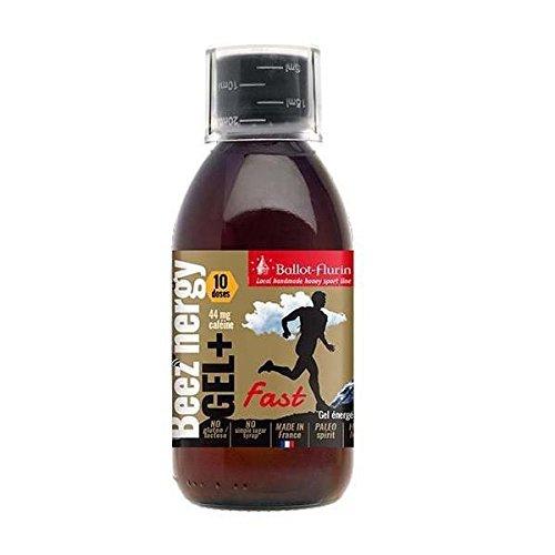 BALLOT FLURIN - Beez nergy Gel Plus Fast - 200 ml