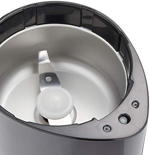 カリタ電動コーヒーミル日本製ブラックCM-50