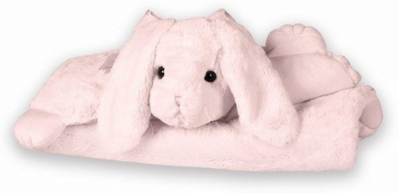 Bunny Belly Blanket Mat 30 by Bearington by Bearington Bears