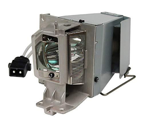 HFY Marbull BL-FP190D/SP.73701GC01 Lámpara de Repuesto para proyector con Carcasa para OPTOMA HD141X/EH200ST/GT1080/HD26/S316/X316/W316 DX346/BR323/BR326/DH1009/DH1008/DS340E/DS345 proyector