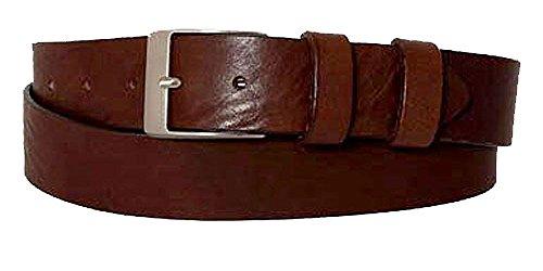Ceinture homme leather brown /100cm (95cm) 40