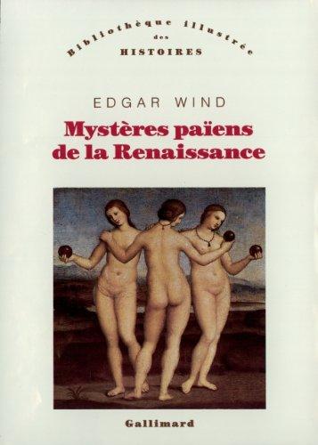 Mystères païens de la Renaissance