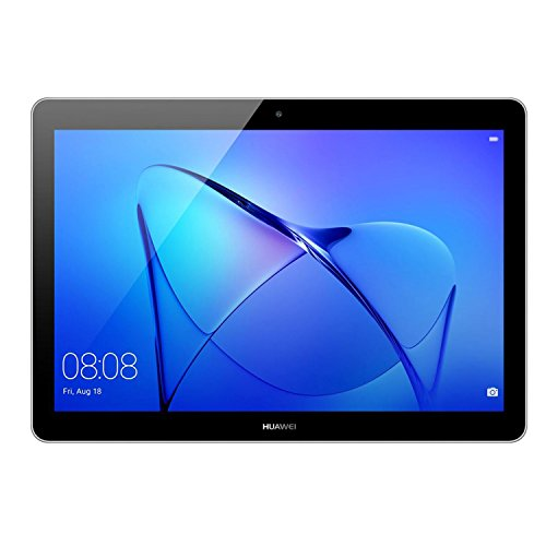 Huawei AGS L09 24,38 cm (9,6 pollici) Tablet PC (Intel Core i7, 16000 GB hard drive, 2 GB RAM, Android 7.0) Grigio