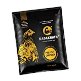100 % Organic Free Range Kadaknath Chicken meat or Black Hen Pre Cut Meat High Protein Low Fat, Low Cholesterol Quantity 900 gm Rich In Iron And Infuse Vigour Kadaknath Is Very Rare And One Of The Only Three Black Chicken Breeds Found In The Entire W...